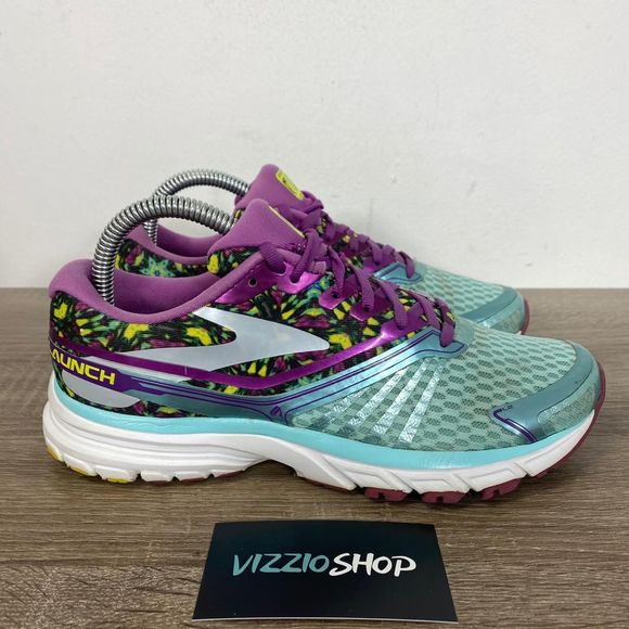 Brooks Shoes   Launch 2 Womens 75